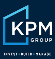 KPM GROUP IRELAND Logo