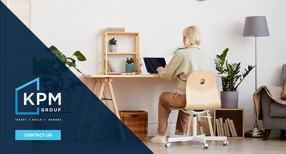 KPM Group - Blog - Working From Home - Effects on property market