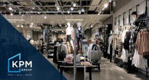 KPM Group - Property Management Blog - Ireland - Retail