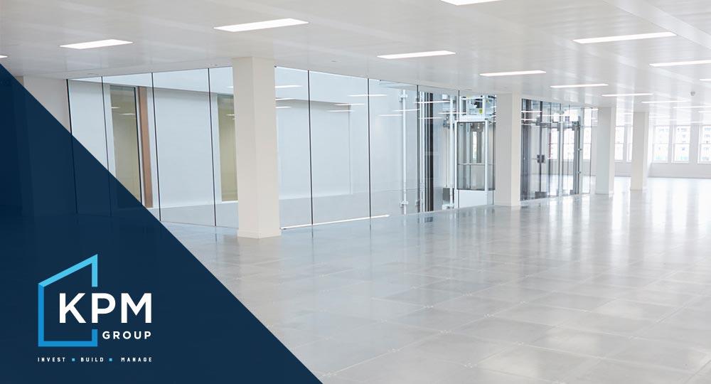 KPM Group - Property Management Blog - Ireland - Pelaton Offices Cork