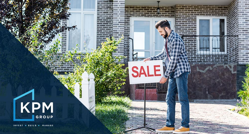 KPM Group - Property Management Blog - Ireland - Should you sell or rent your property?