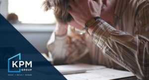 KPM Group - Property Management Blog - Ireland - Common causes of stress for landlords