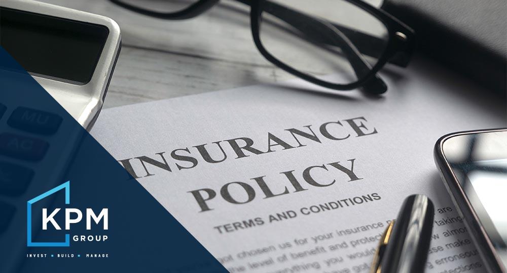 KPM Group - Property Management Blog - Ireland - Landlords Insurance Policy