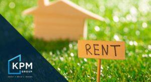 KPM Group - Property Management Blog - Ireland - Rent increases inflation