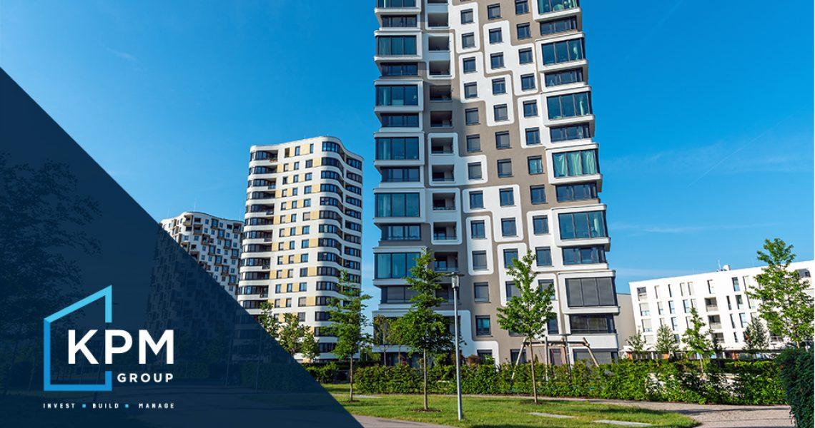 KPM Group - Property Management Blog - Ireland - BTR