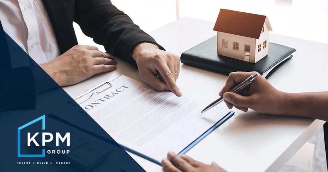 KPM Group - Property Management Blog - Ireland - Maximum of 2 months rent in advance for renters under new legislation